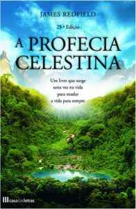 A Profecia Celestina James Redfield 196x300 - Livros