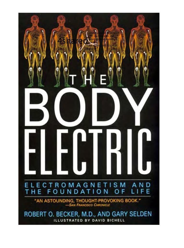 Becker e o Corpo Elétrico - História e Cronologia