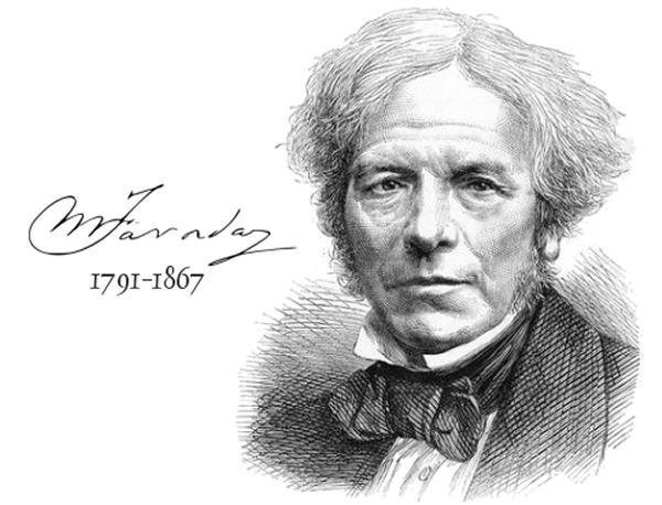 O Experimento de Michael Faraday - História e Cronologia