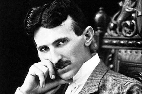 Teoria de Nikola Tesla - História e Cronologia