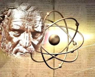 Teoria do atomo 5AC - História e Cronologia