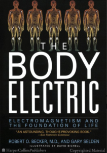 The Body Electric Robert O. Becker e Gary Selden 211x300 - Livros