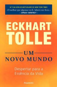 Um Novo Mundo Eckhart Tolle 198x300 - Livros