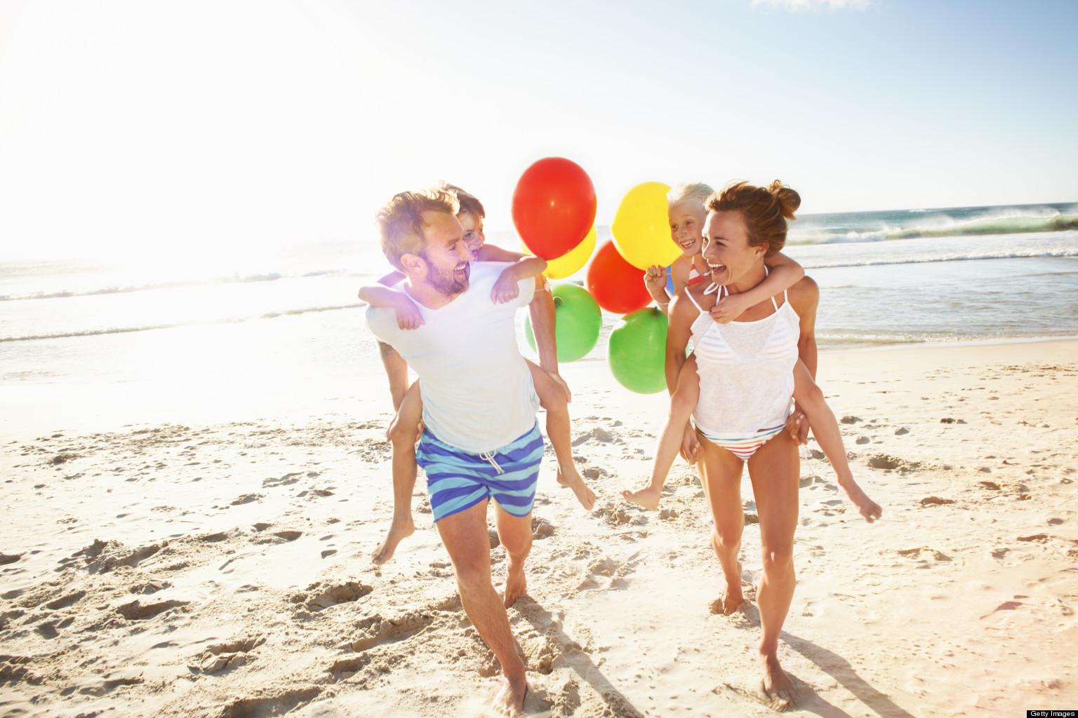 o FAMILY VACATION BEACH facebook - Home